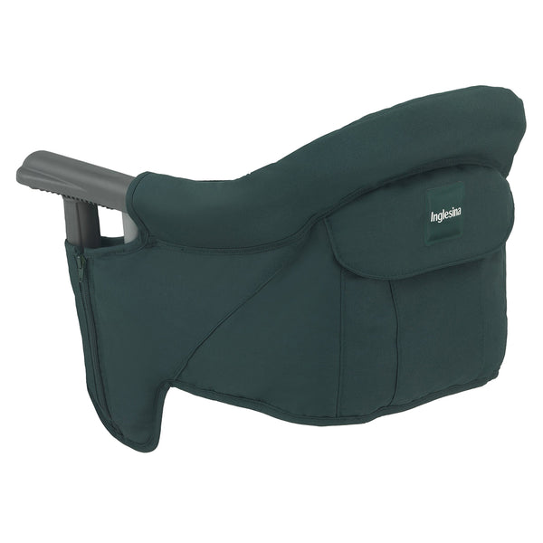 Fast Table Chair - inglesina - Miami Baby Store - Dark Green
