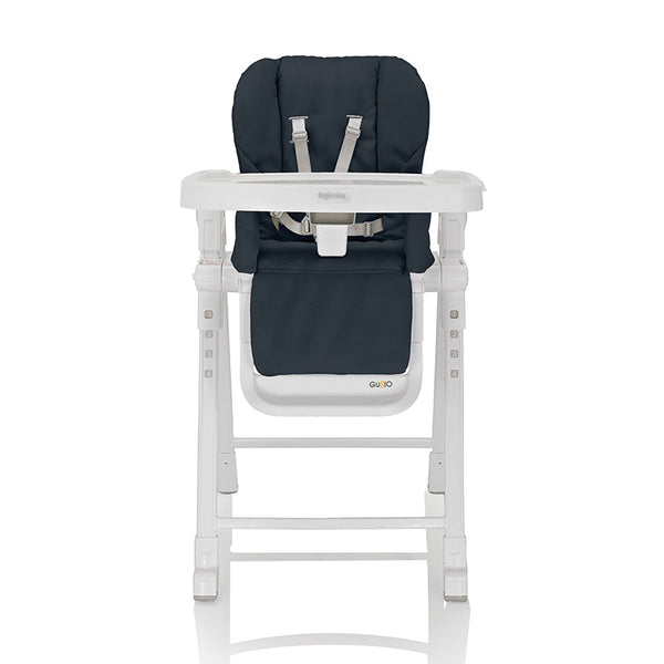 Gusto HighChair - Inglesina - Gear Miami Baby Store - Graphite