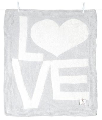 Dolce LOVE Blanket - Give Wink