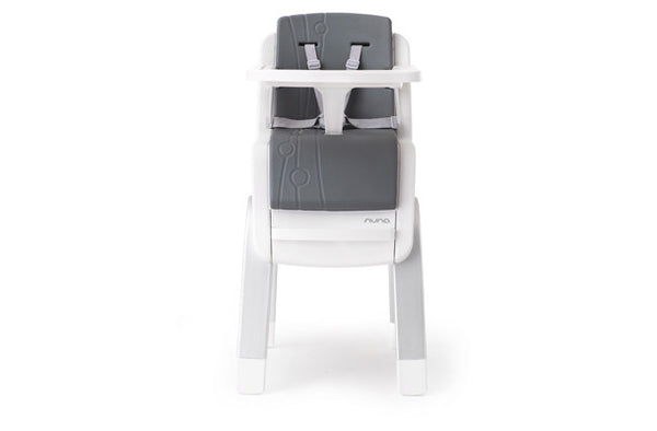Zaaz - High Chair - Nuna - Give Wink Miami Baby Store - carbon