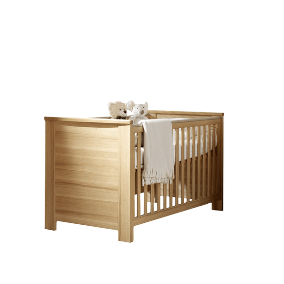 Little Guy Comfort Oakland Convertible 3-in-1 Crib/Youth Bed - Give Wink