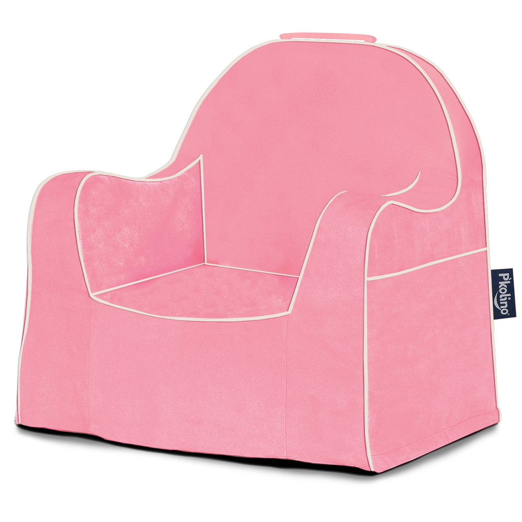 Light Pink Little Reader Chair - Give Wink