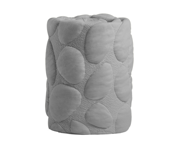 Pebble Pure Crib Mattress Wrap - Give Wink