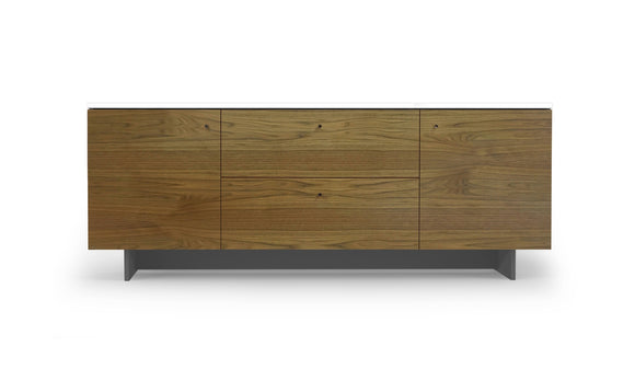 Spot on Square Roh Credenza - Give Wink