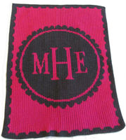 Cashmere Personalized Blanket - Give Wink