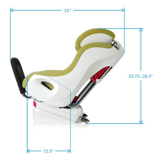 Foonf Car Seat - Give Wink Miami Baby Store - pc2