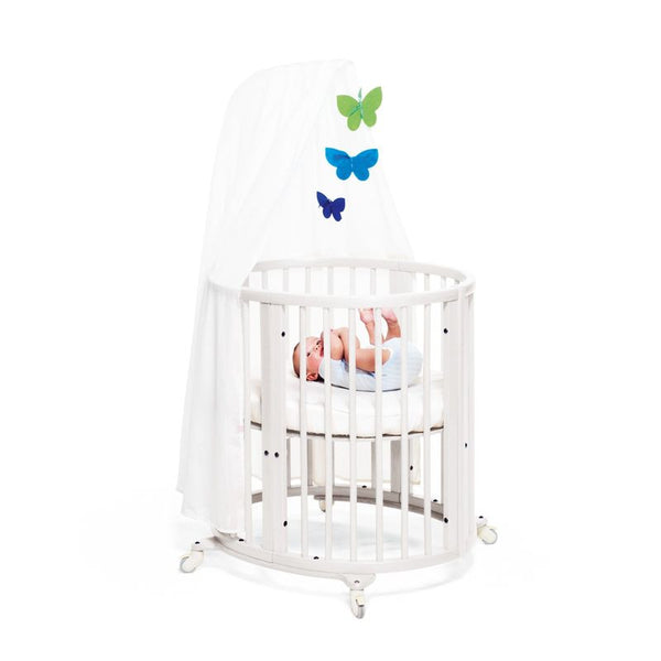 Stokke Sleepi Mini Crib. Give Wink Miami Baby Store. Baby Furniture. pc5