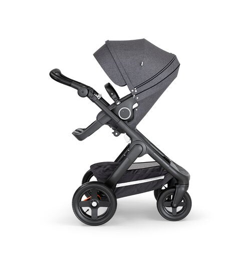 Stokke Trailz Stroller - Give Wink