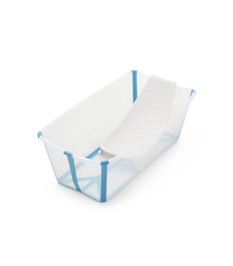 Stokke Bundle Flexi Bath - Give Wink Miami Baby Store. transparent
