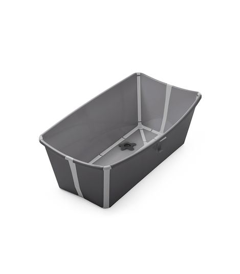 Stokke Flexi Bath - Give Wink Miami Baby Store. grey