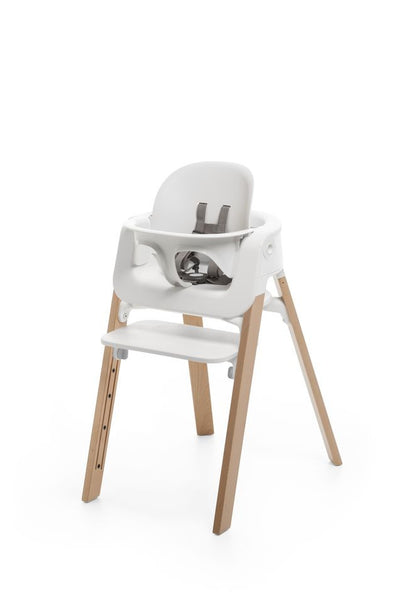 Stokke Steps High Chair Baby Set. Baby Accessories, Miami Baby Store. pc5