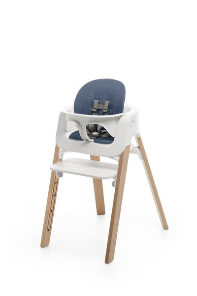 Stokke Steps High Chair Baby Set. Baby Accessories, Miami Baby Store - pc 6