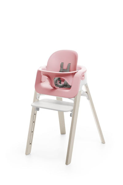 Stokke Steps High Chair Baby Set. Baby Accessories, Miami Baby Store - Pc 5