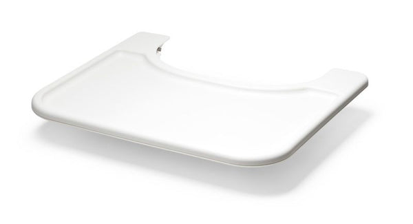 Stokke Steps Baby Set Tray White - Miami Baby Store - pc1