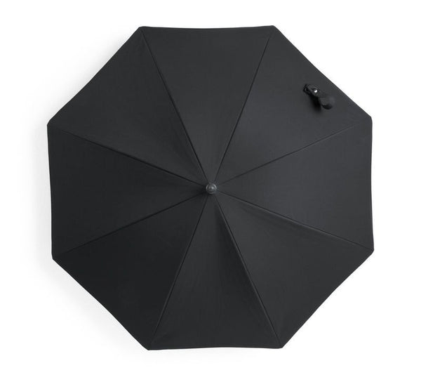 Stokke - Stroller Parasol - Give Wink Miami Baby Store - Black