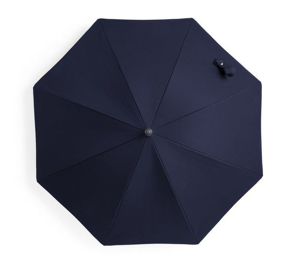 Stokke - Stroller Parasol - Give Wink Miami Baby Store - Deep Blue