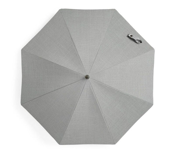 Stokke - Stroller Parasol - Give Wink Miami Baby Store - Grey