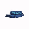 3 Piece Knitted Adult Travel Set - TRAVEL - Give Wink