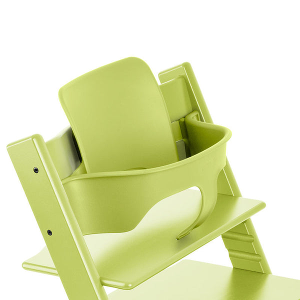 Tripp Trapp Baby Set - Stokke - Miami Baby Store - green