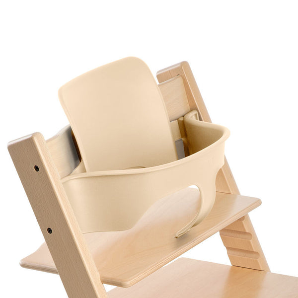 Tripp Trapp Baby Set - Stokke - Miami Baby Store - natural