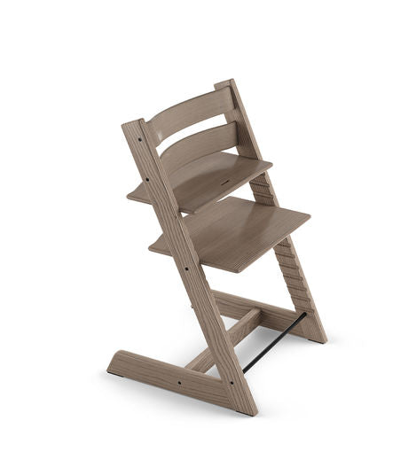 Stokke Tripp Trapp Baby High Chair. Aventura and Miami Baby Store. Taupe