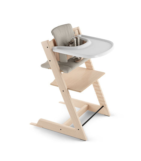 Stokke Tripp Trapp Complete High Chair. Give Wink Miami Baby Store. Natural