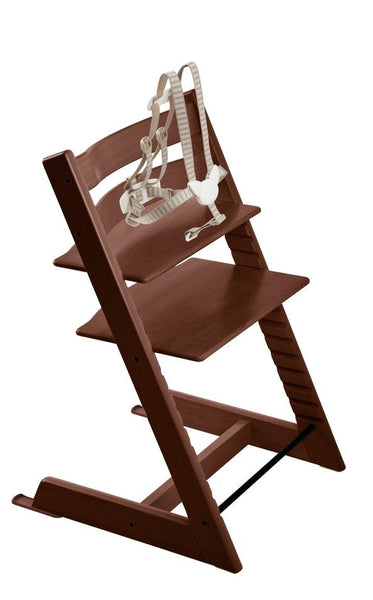 Give Wink Miami Baby Store - Stokke - Walnut