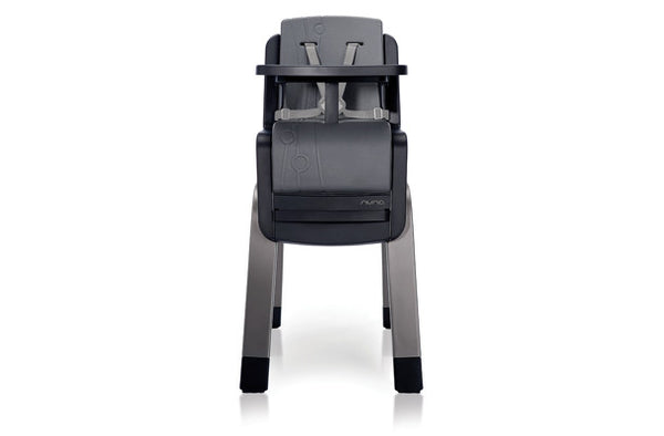 Zaaz - High Chair - Nuna - Give Wink Miami Baby Store - pewter