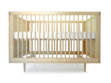 Ulm Crib - Spot on Square - Miami Baby Store 1