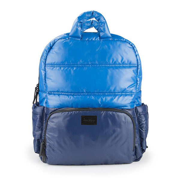 7 AM Voyage Backpack - Give Wink