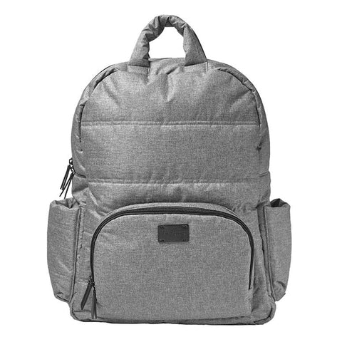 7 AM Backpack - Heather Grey