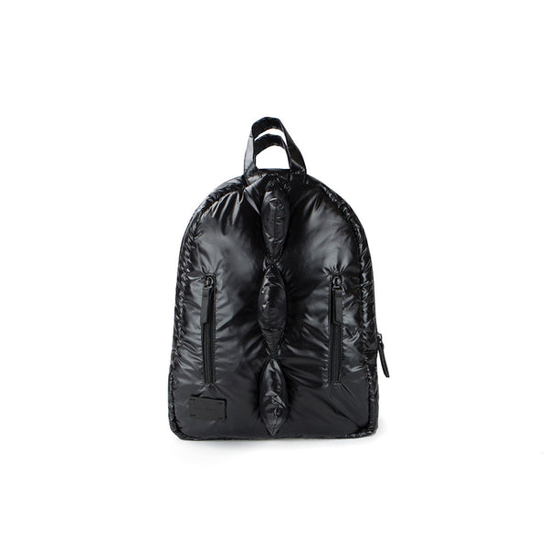Mini Dino BackPack - 7 AM - Give Wink Miami Baby Store - Black