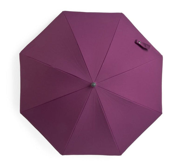 Stokke - Stroller Parasol - Give Wink Miami Baby Store - Purple