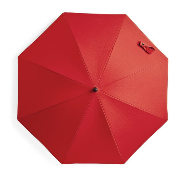 Stokke - Stroller Parasol - Give Wink Miami Baby Store - Red