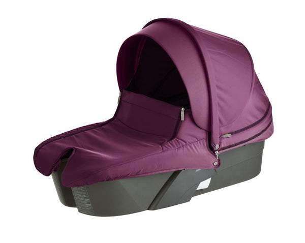 Stokke - Xplory Carry Cot - Give Wink Miami Baby Store - Purple