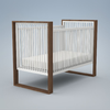 Austin Crib - ducduc - Give Wink Miami Baby Store pc2