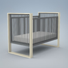 Austin Crib - ducduc - Give Wink Miami Baby Store pc3
