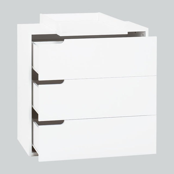 Milk Dresser/Changing Table - Give Wink