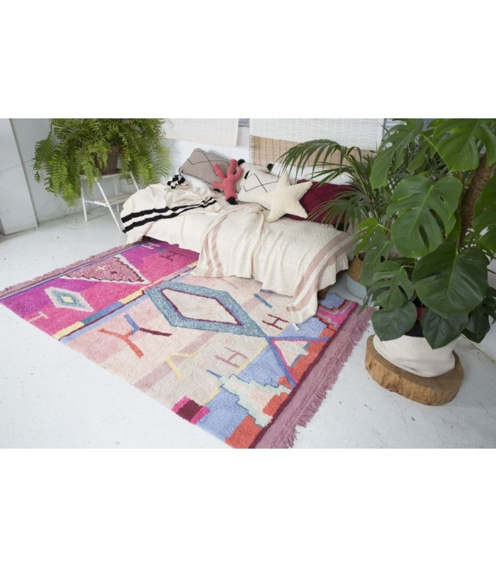 Washable Rug 1001 Nights - Give Wink