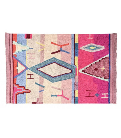 Washable Rug 1001 Nights