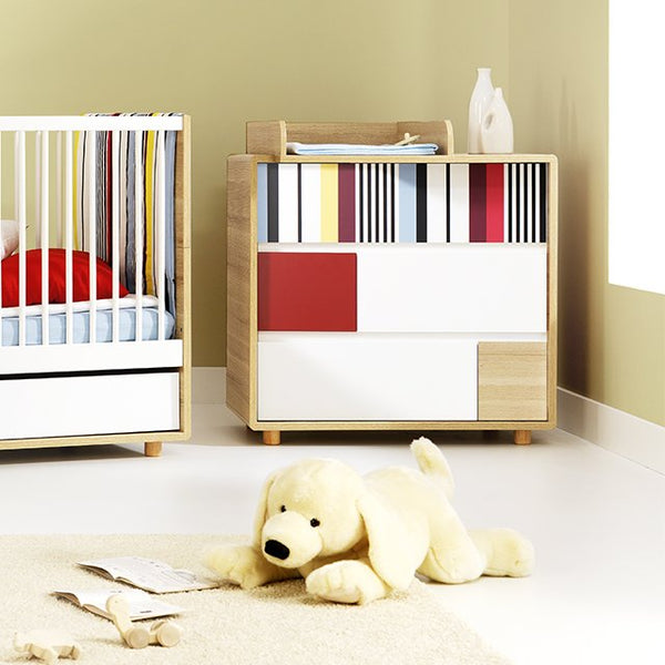 Evolve Dresser. Little Guy Comfort. Miami Baby Store. pc2