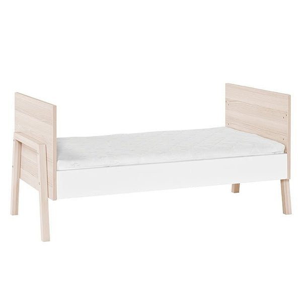 Spot Convertible 3-in-1 Crib/Youth Bed. Little Guy Comfort. pc2