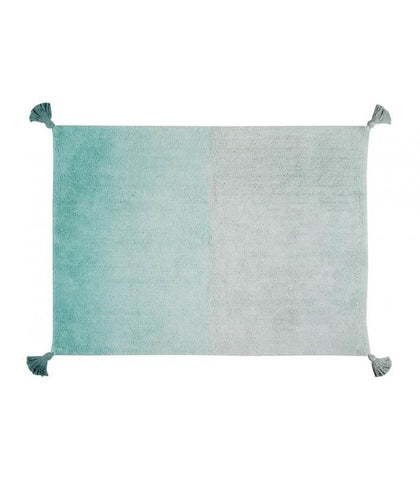 Ombré Washable Rug