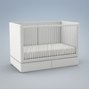 Dylan Crib - ducduc - Give Wink Miami Baby Store pc2