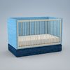 Dylan Crib - ducduc - Give Wink Miami Baby Store pc4
