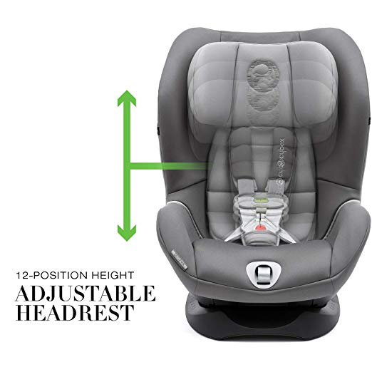 Cybex Sirona M Car Seat With SensorSafe - Give Wink