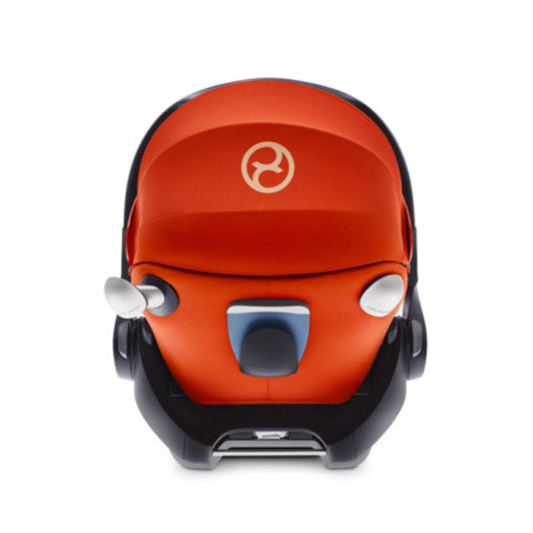 Cybex Cloud Q Infant Car Seat. Miami Baby Store. pc11
