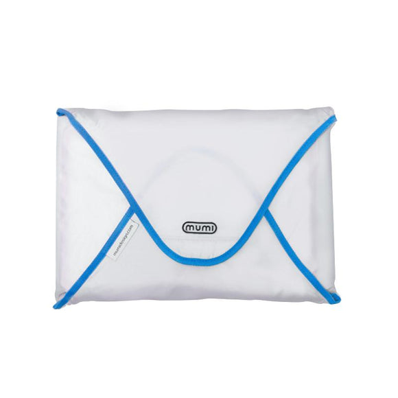 Garment Folder - Blue - Give Wink