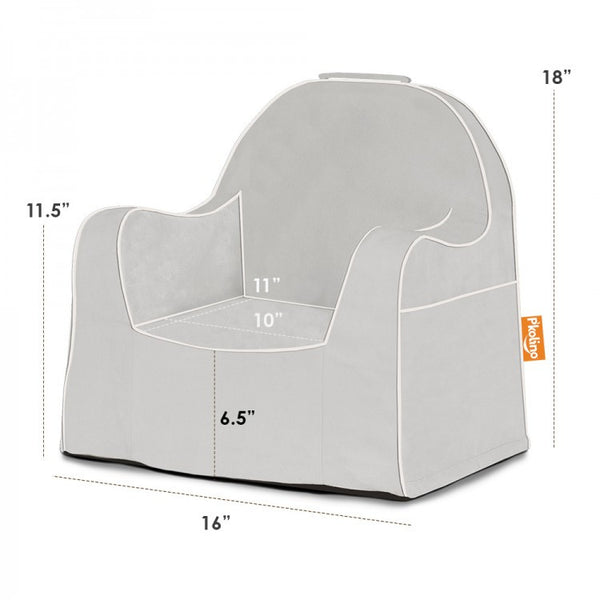 Little Reader Chair - P'kolino - Give Wink Miami Baby Store - pc8