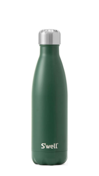Water S'well Bottle 17 Oz. S'well Bottle Miami Baby Store - Hunting Green